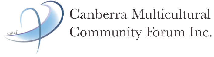 Canberra Multicultural Community Forum Inc.
