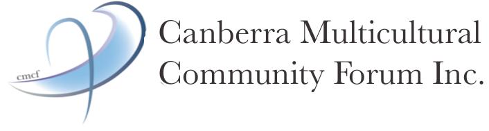 Canberra Multicultural Community Forum Inc.
